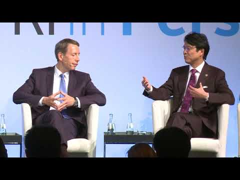PRI in Person 2017 - Integrating ESG for long term, sustainable returns
