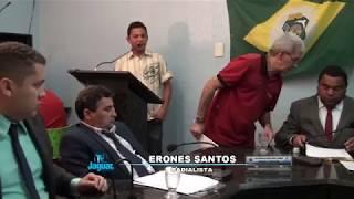Erones Santos Pronunciamento 25 08 17