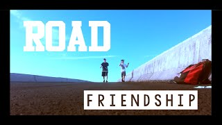 Baixar Nick Coult feat Lucas Rockenbach - Road Friendship [FREE STEP]