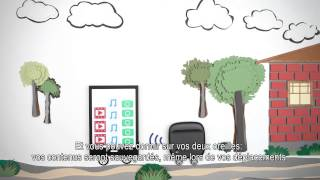 Seagate Wireless Video - French