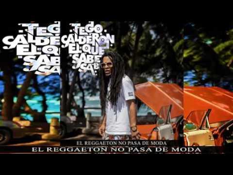 Tego Calderon No Pasa De Moda Epicenter Bass Youtube
