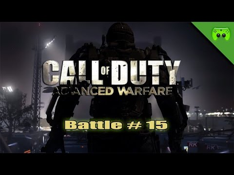 Call of Duty Advanced Warfare Singleplayer