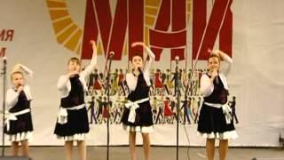 Гилев Парк Концерт в Сокольниках 1 мая.mpg