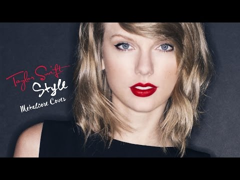 Taylor Swift - Style [Band: Atlas Uncharted] (Punk Goes Pop Style Cover)