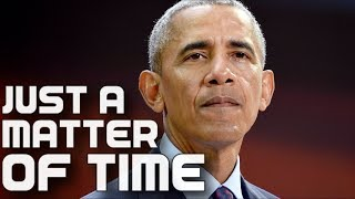 OBAMA WILL RETURN | The Antichrist is HERE | GET READY!