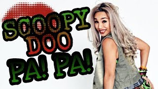 SCOOBY DOO PAPA - DJ COBRA | MICHELLE VO | ZUMBA FITNESS | Dance Workout