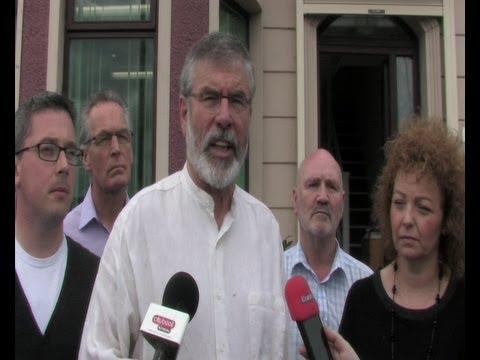 Adams calls on 'Orange' to talk