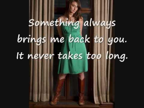 Gravity-Sara Bareilles with lyrics