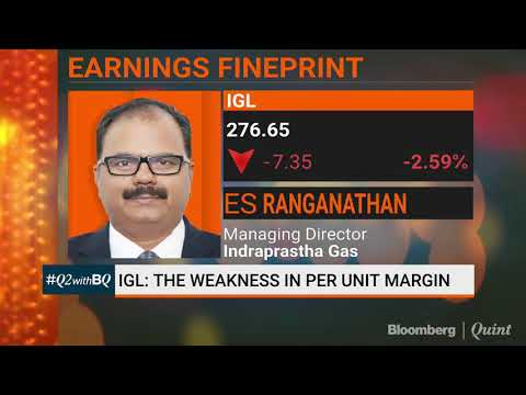 Indraprastha Gas Says Acquisition Of Gurugram Operations To Boost Margin