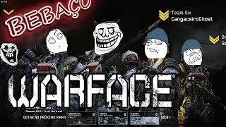 Warface Gameplay - Morrendo pra Bêbado? - Bebaço #14