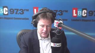 Clegg: 10% Pay Rise For MPs Is Incomprehensible