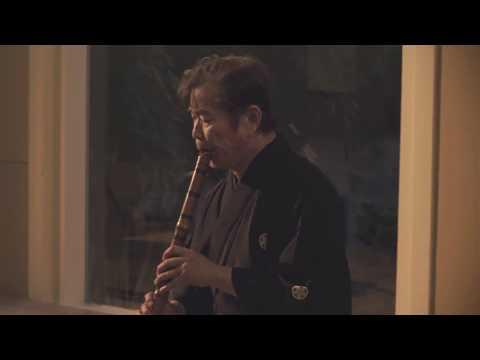 Meikyo For Shakuhachi And Shamisen Composed By Kineya Seiho