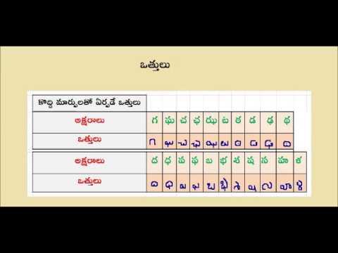 Telugu Vyakaranam Pdf