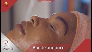Pod et Marichou - Saison 3 - Bande Annonce - VOSTFR