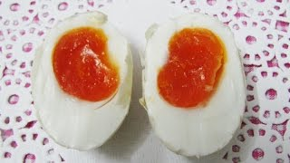 how to make salted eggs