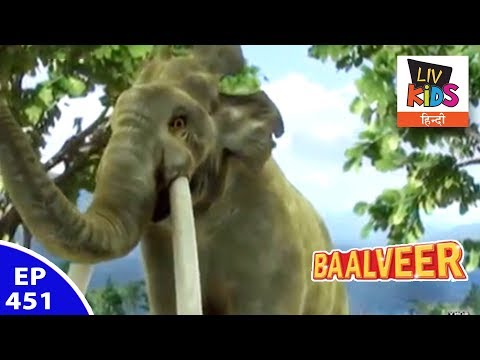 Baal Veer - बालवीर - Episode 451 - Bhayankar Pari Reveals The Secret