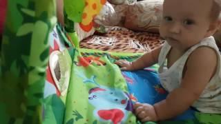 Развивающий коврик Baby Gift