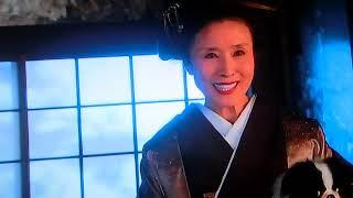 大河ドラマ「西郷どん」でお由良さんの、絶妙のセリフ.