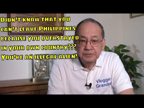 Warning: Philippine-born Filipinos With Foreign Parent Must Know...