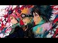 Naruto AMV- Unstoppable/ The Score