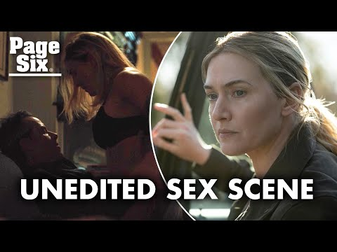 Kate Winslet stopped director from editing 'bulgy bit of belly' in sex scene Page Six Celebrity News