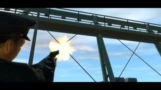 Call of Duty Desert Eagle Sound Mod For GTA IV