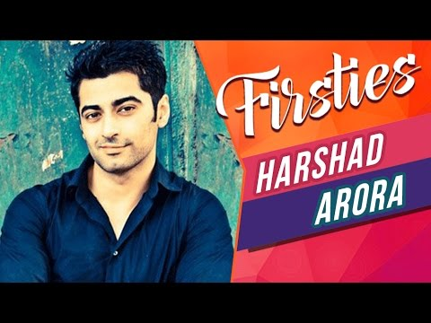 harshad arora and preetika dating sim
