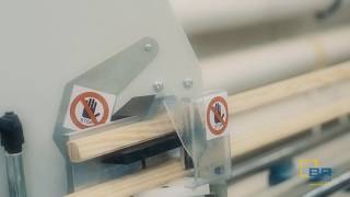 BR servis - výroba dřevěných oken
