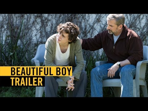 Beautiful Boy Officiele Trailer Nederlandse Ondertiteling