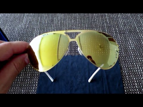 Mykita Sepp Sunglasses Review