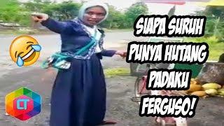 BUKANNYA SERAM TAPI MALAH LUCU!! 5 Momen Konyol Penagihan Hutang Orang  Indonesia