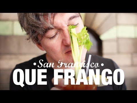 RESTAURANTE LOCAL EM SAN FRANCISCO | VLOG ANIVERSÁRIO DO ÉRRE | ALI SAN FRANCISCO