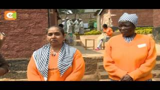 Foreign inmates:  Ann Birunji from Uganda in Langata Maximum women's prison
