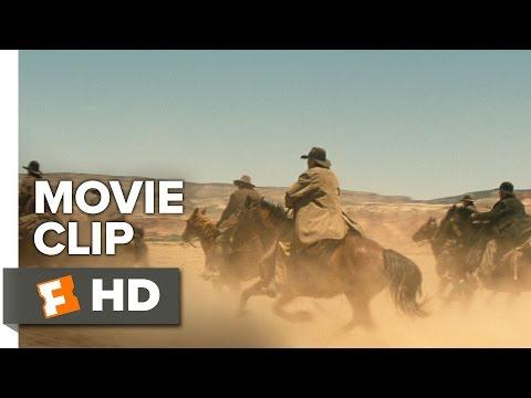 Jane Got a Gun Movie CLIP - Bishop Boyz (2016) - Natalie Portman, Joel Edgerton Western HD streaming vf