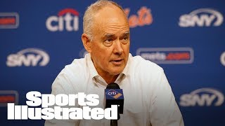 Bobby Valentine: Mets Should Become Sellers Before Trade Deadline | SI NOW | Sports Illustrated