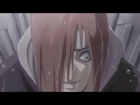 Naruto  AMV - Never close my Eyes
