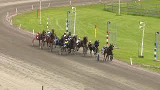 Vidéo de la course PMU PRIX LOPP 4