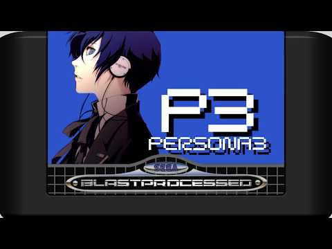 PERSONA 3: Mass Destruction (Blast Processed)