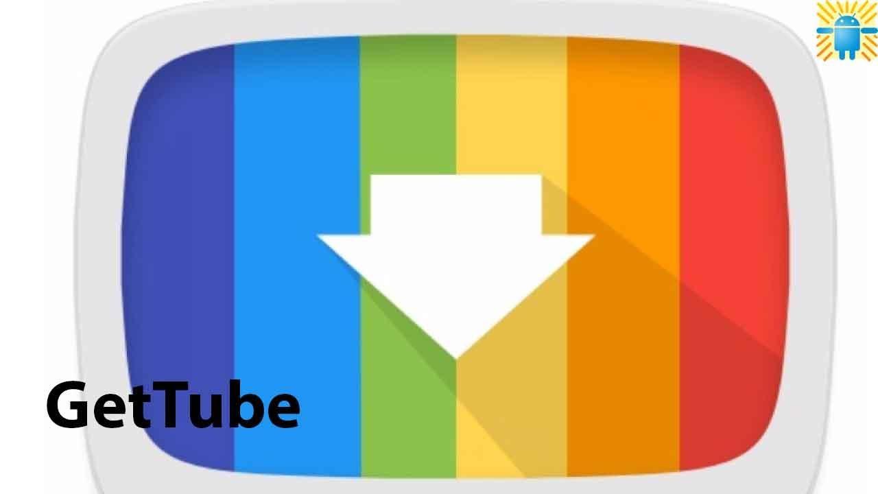 GetTube: YouTube Downloader