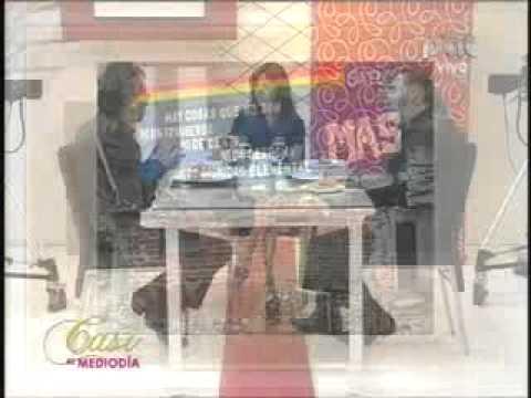 FREDDY MARQUEZ, GUSTAVO TORRICO PARTE 1 13-1-2012 ...