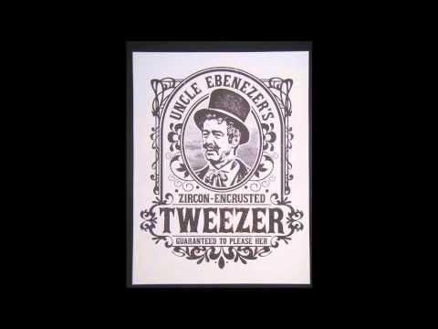 Phish - Tweezer - Jam Track - A minor