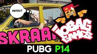 IOBAGG - PUBG P14 Locu 2 nu-i pentru noi