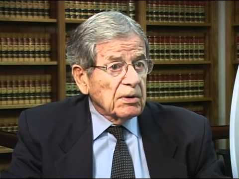 Justice George N. Zenovich, Fifth District Court of Appeal