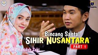 Live Ruqyah Trans 7 | Sihir Nusantara
