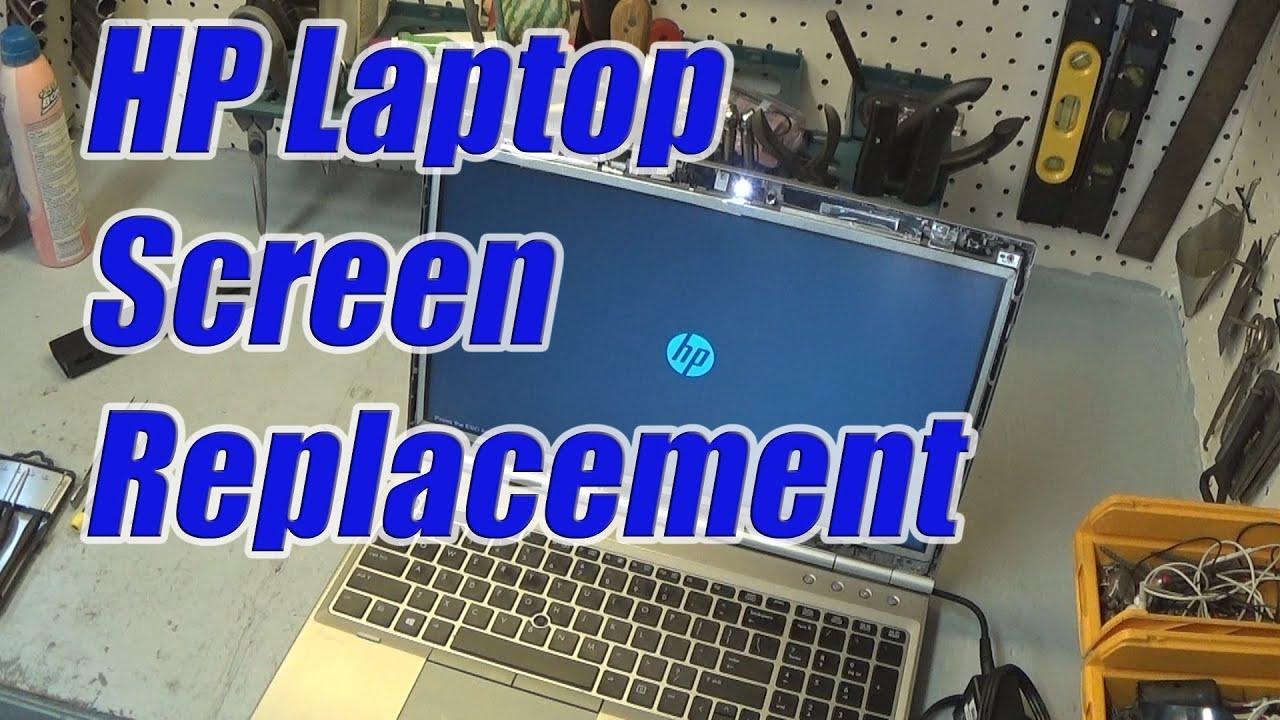 HP ELITEBOOK - 8570P FULL HD REPLACEMENT 1920X1080 LAPTOP SCREEN