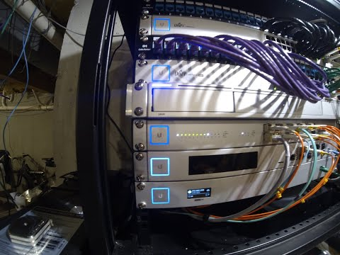 Follow Up and Issues - UNIFI UNVR (UNVR4) Upgrade from Unifi Video / Unifi Video Server.