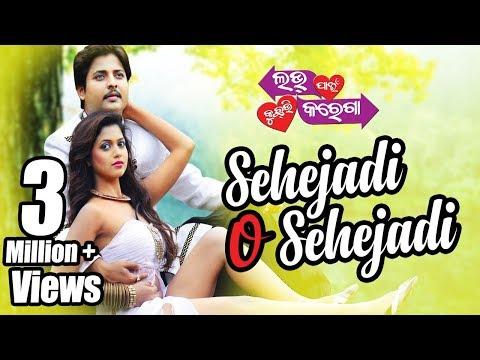Sehejadi Video Song | Love Pain Kuch Bhi...