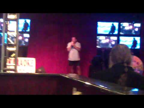 Bill' s gambling saloon karaoke sherry baby