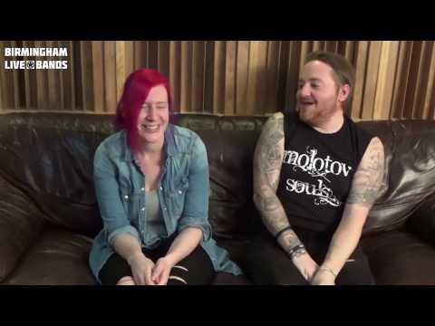 The Birmingham Live Bands Gig Guide Jan Part 2!