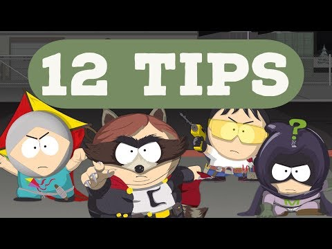 12 Tips & Tricks - South Park: The Fractured But Whole